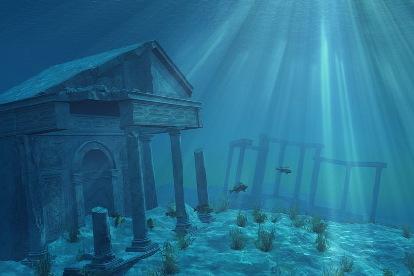 Mythical Metal from Atlantis Sparks Inspiration
