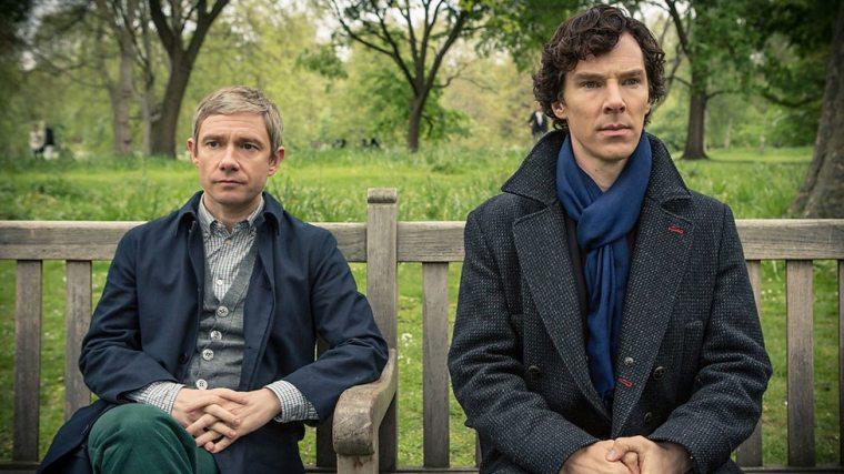 Watson & Sherlock