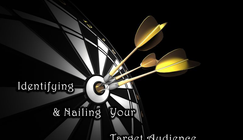 Creating a Content Strategy: Identifying Your Target Audience