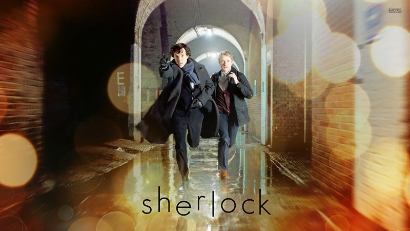 Inner Geek: Sherlock