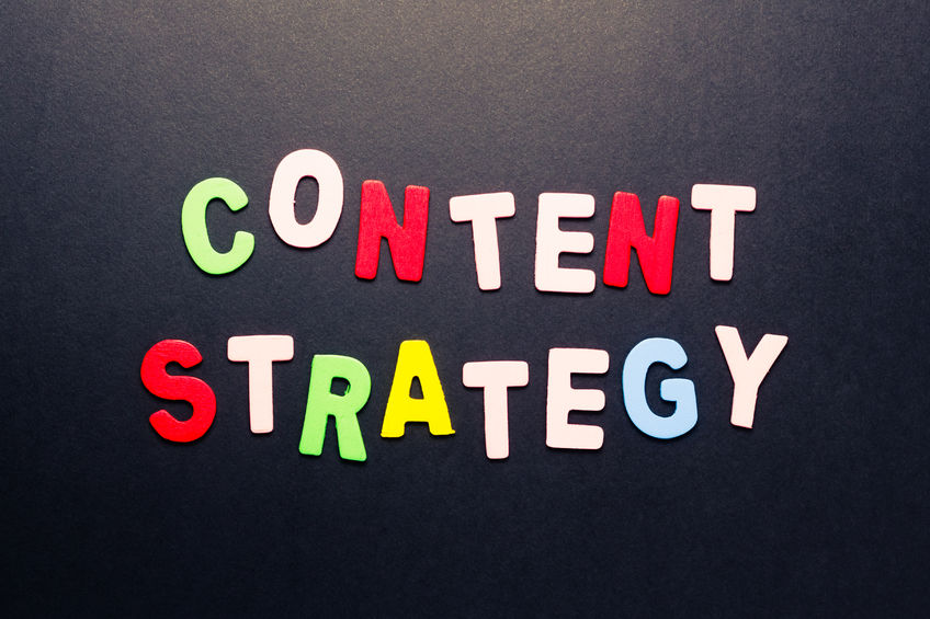 Planning Your Content Strategy