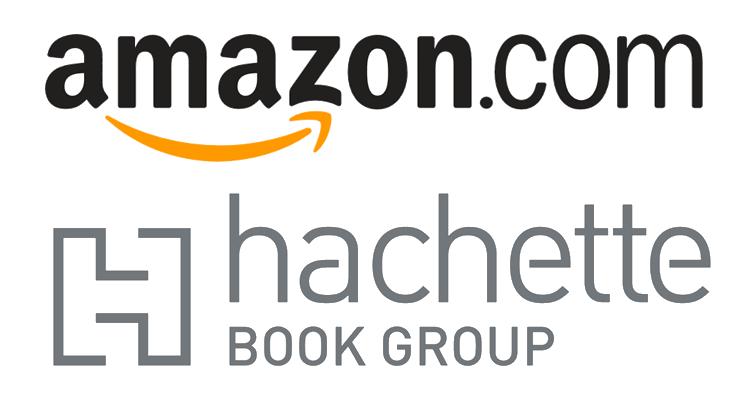 The Amazon of Feuds: Hachette Book Group vs. Amazon