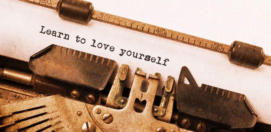Inner Geek: Learn to Love Yourself