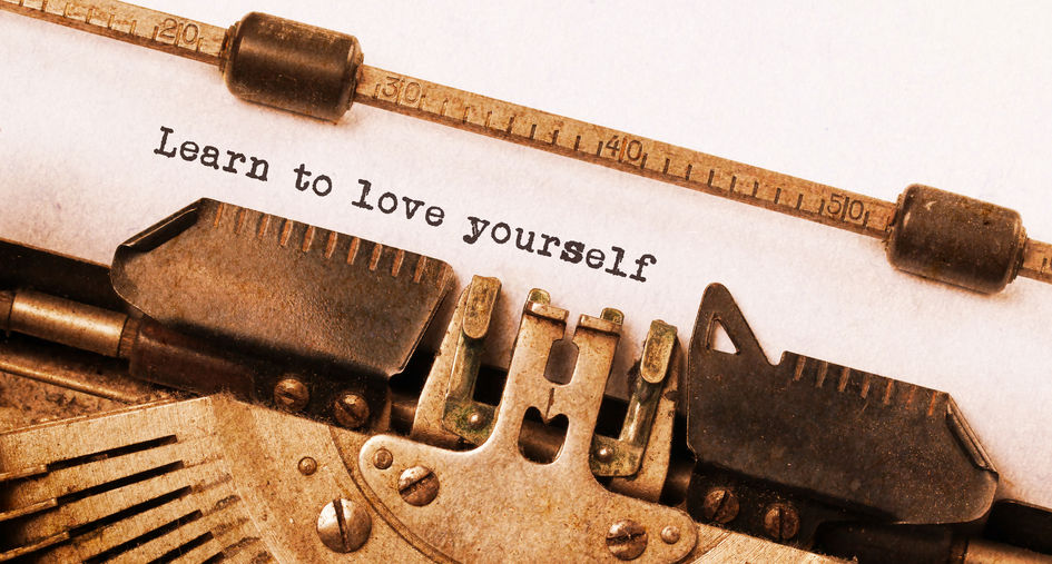 Inner Geek: Learn to Love Yourself