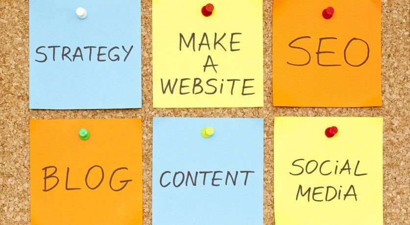 Creating a Content Strategy: Why a Content Schedule Matters