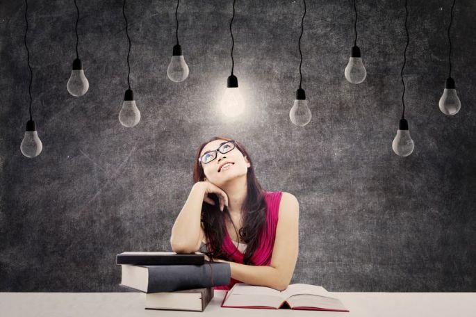 Fiction Writing: Jumpstarting Your Creativity