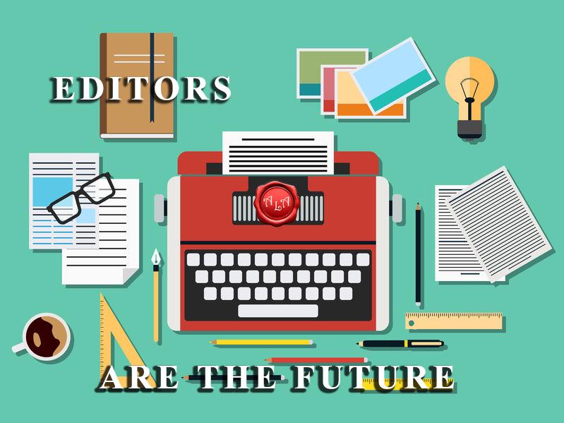 Editors Are the Future of Branded Content