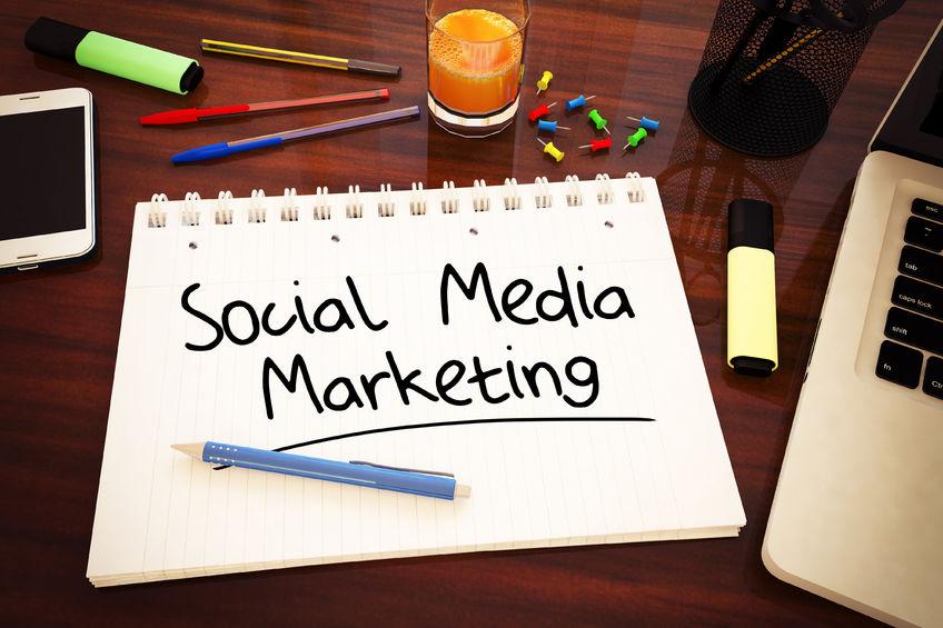 Using Social Media to Market an eBook