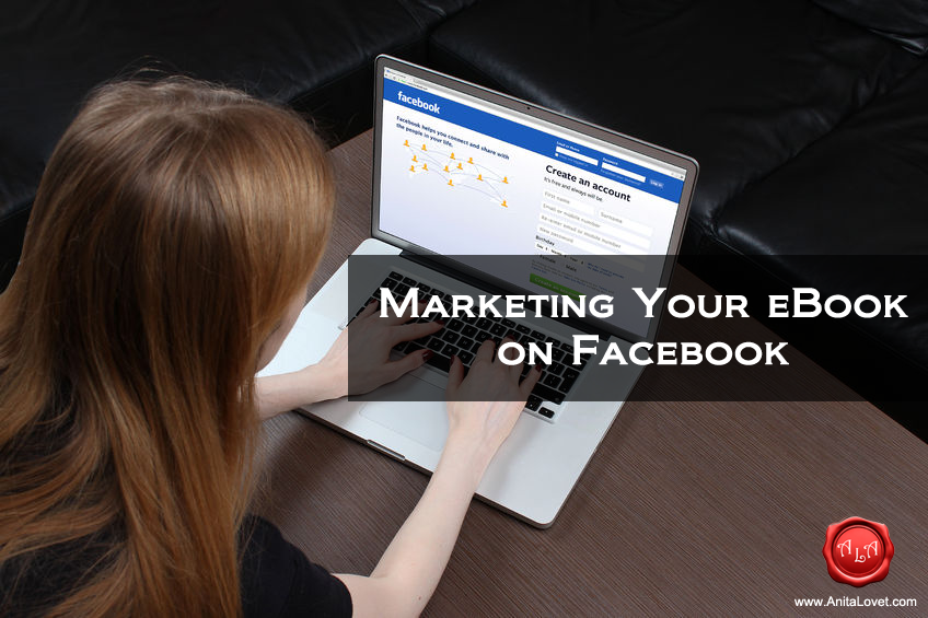 5 Ways to Market your eBook on Facebook