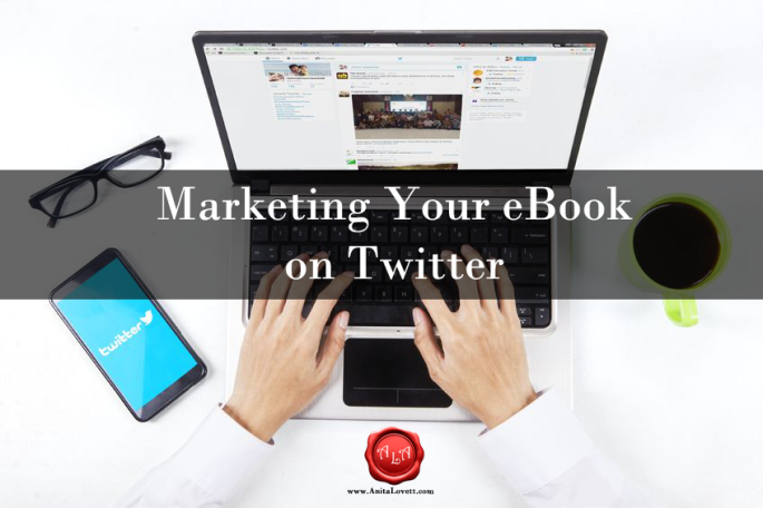 5 Ways to Market an eBook on Twitter