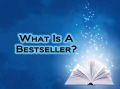 What Is A Bestselling Author?