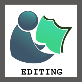 ICON-Editing